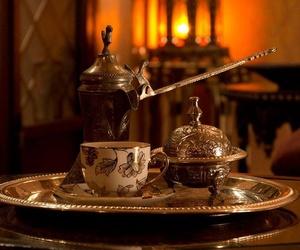 Para tomar un buen té o café