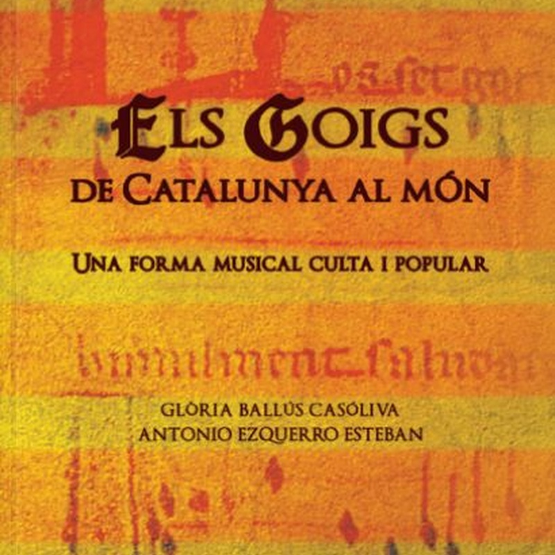 Els Goigs: Nuestros libros of Ediciones Experiencia