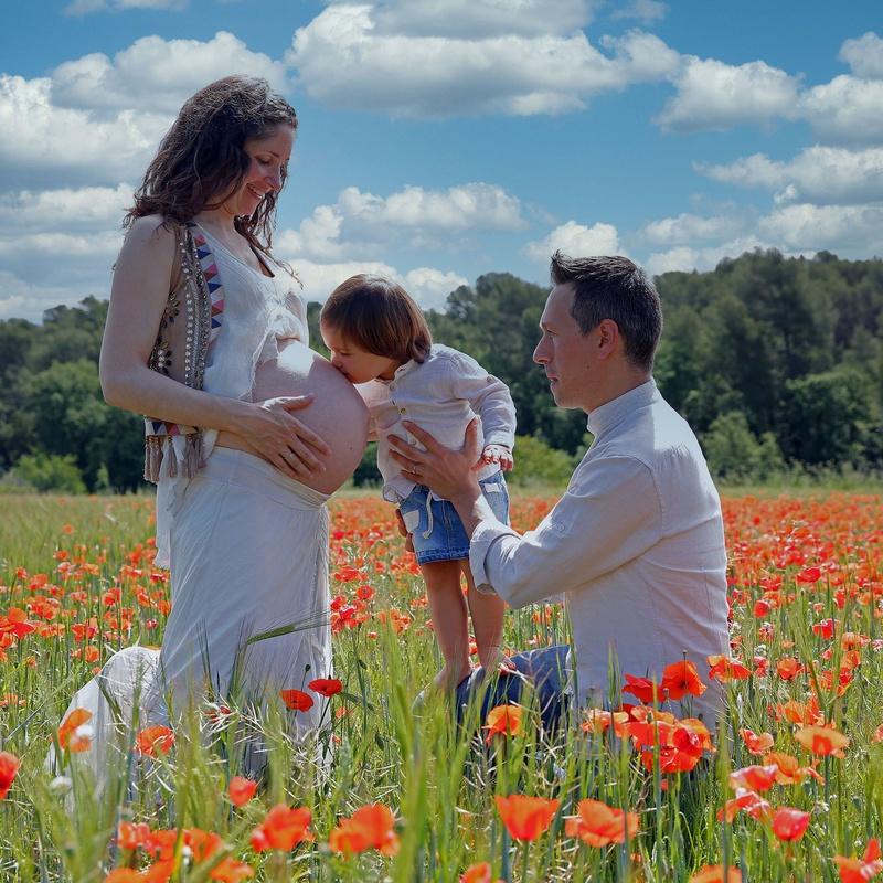 sesiones de embarazo mollet del valles