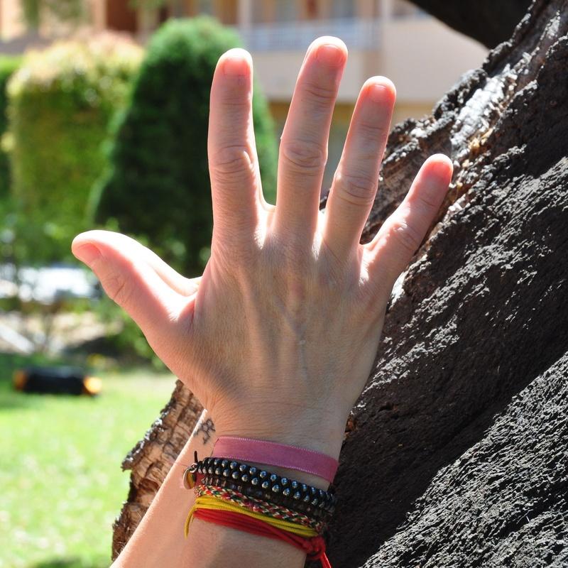 Reiki: Clases y talleres de Izel Yoga