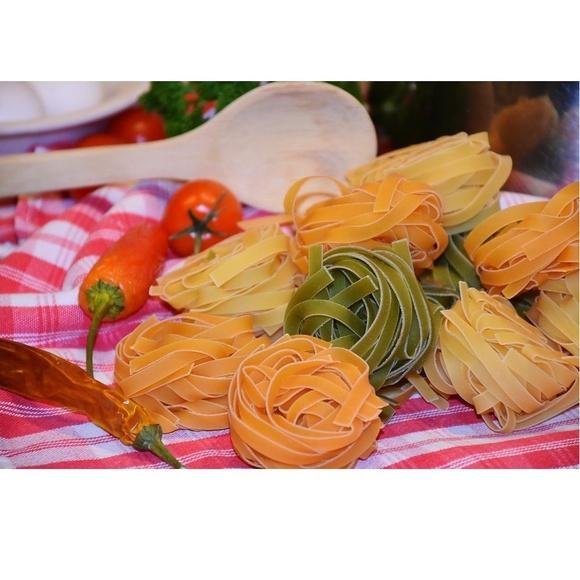 Cocina ilaliana: Nuestra carta de Pizzería Nuovo Sassari