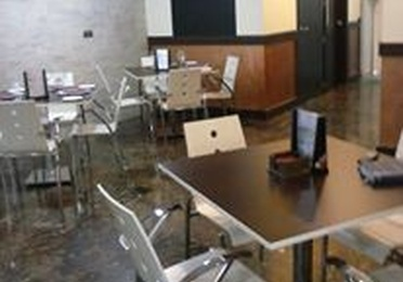 Instalaciones Restaurante Gurea en Murcia