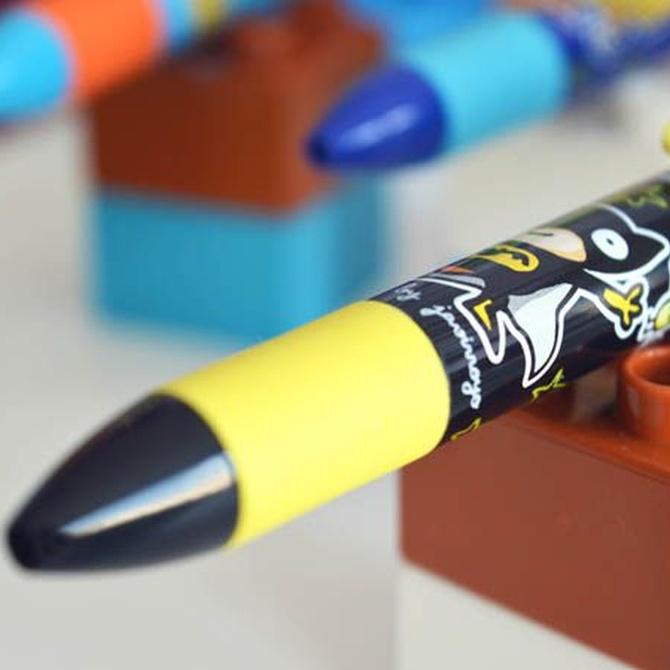 Cómo eliminar las manchas de bolígrafo y rotulador