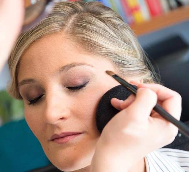 Maquillaje: Tratamientos de Centro de Estética Mª Carmen