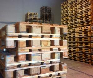 Galería de Reciclaje de residuos en Manises | PalePlast, S. L.