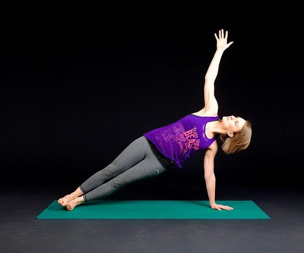 Cinco motivos para practicar pilates