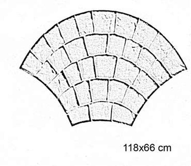 Moldes Adoquines: Catálogo Pavimentos Impresos de Paviazahar, S.L.