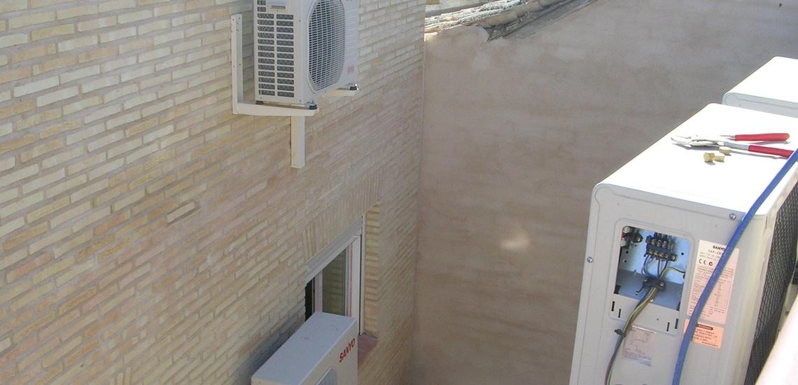 Reparación y cambio y reparación de calderas en Madrid norte