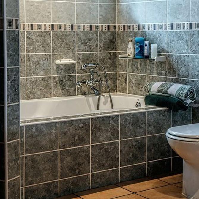 Principales reformas en el cuarto de baño
