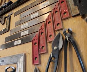 Profesionales de la carpintería en el centro de Madrid