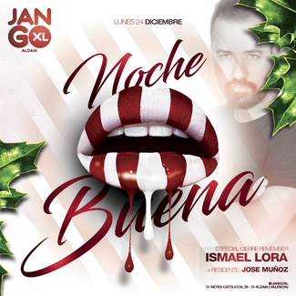 Nochebuena con Ismael Lora