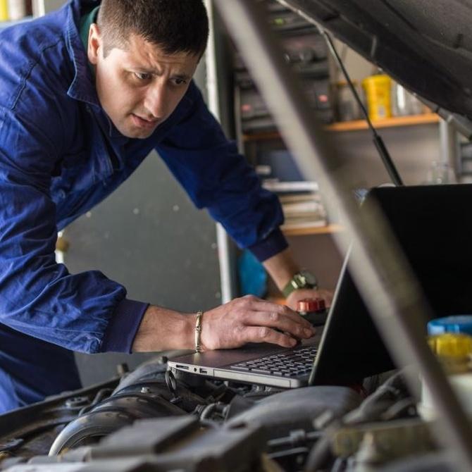 La electrónica crea cada día coches más autónomos