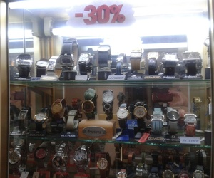 Oferta Relojes Valencia