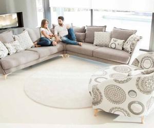 Sofás y sillones estilo sevnties