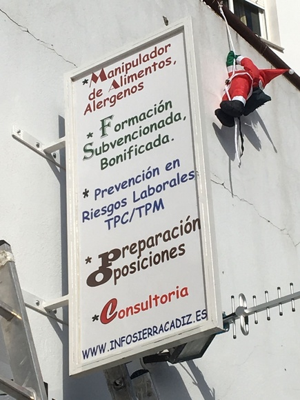 rótulos para empresas Cádiz