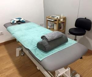 fisioterapia deportiva Albox