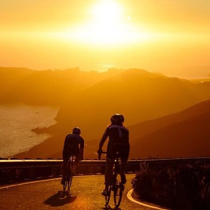 ¿Qué pedales elegir para mi bicicleta?