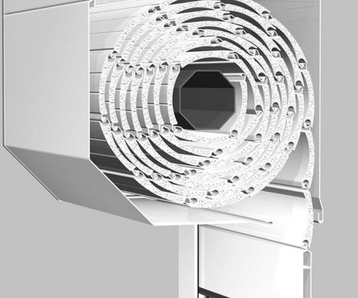 PVC: Catálogo de Toldos Intecsol