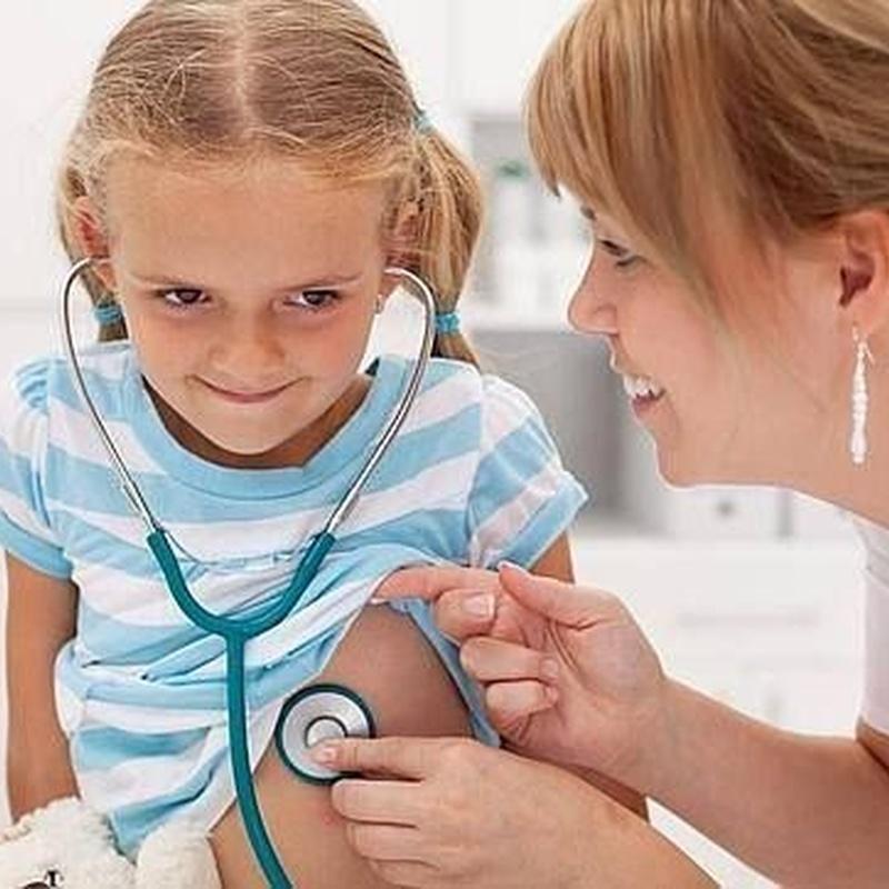 Medicina general y de familia: Servicios de Clínica Medicodón