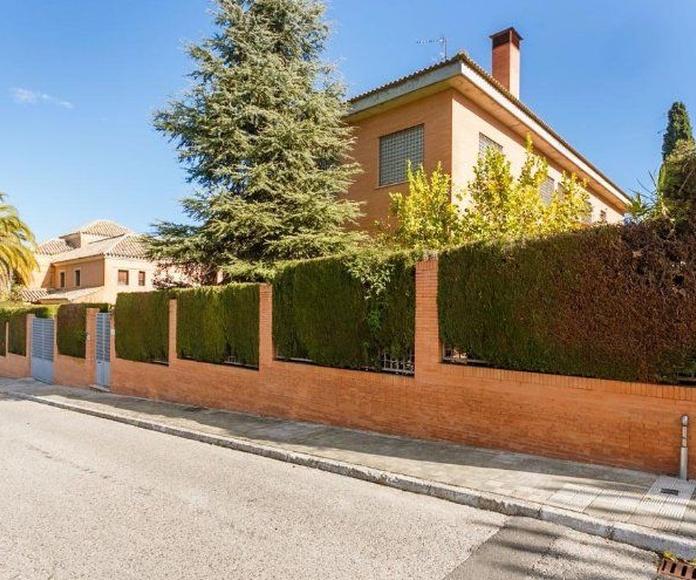 Chalet en Camas zona Las Canteras: Inmuebles de The House Gestión Inmobiliaria