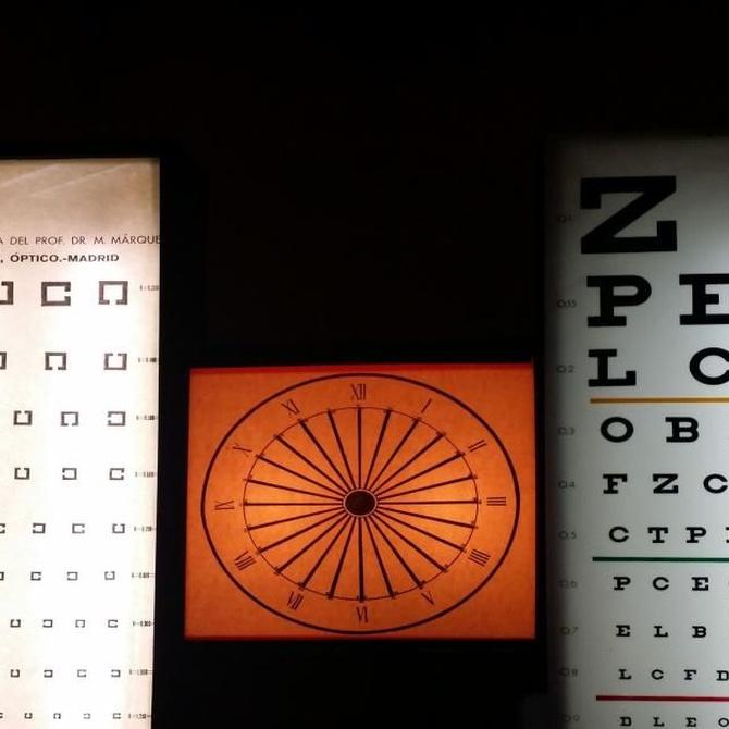 Importancia de la salud ocular al conducir