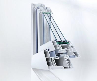 PVC 86 mm Geneo