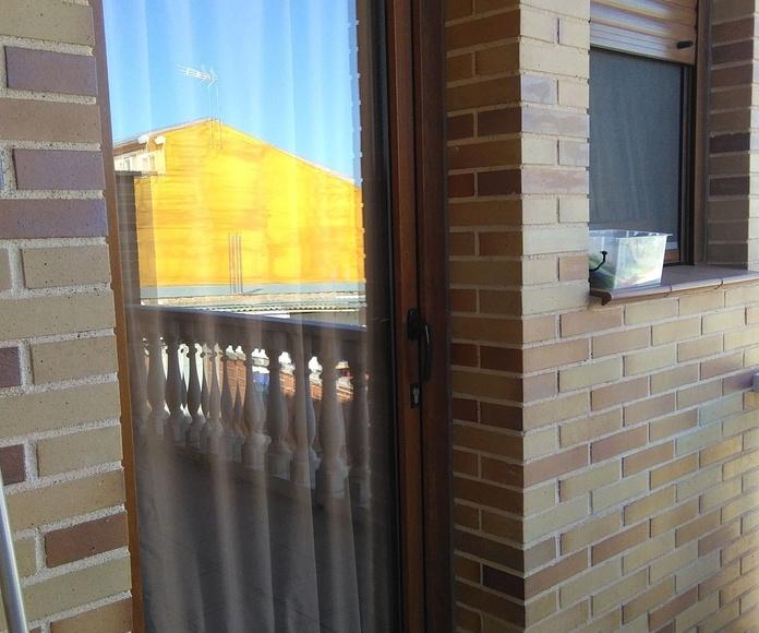 Casa nueva en Nueva de La Sierra 11: Inmuebles de ANTONIO ARAGONÉS DÍAZ PAVÓN