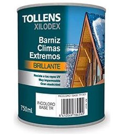 BARNIZ CLIMAS EXTREMOS