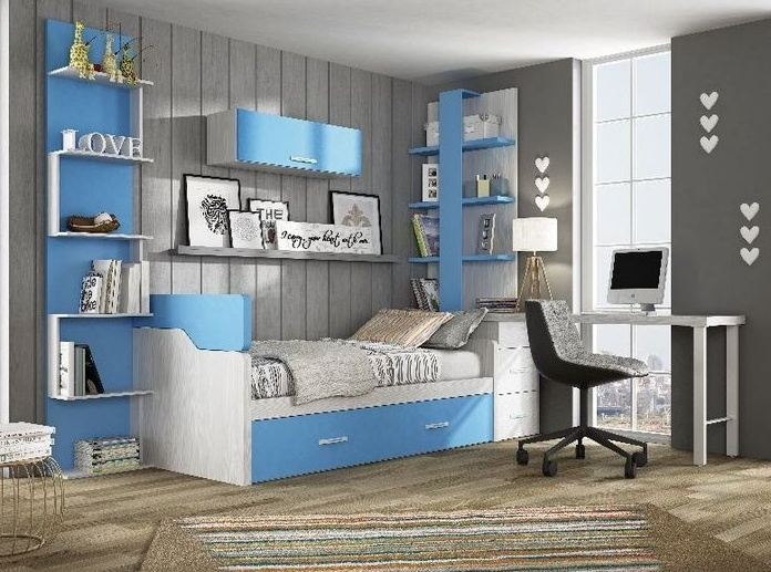 VISITA NUESTRO NUEVO CATALOGO: Catalogo de muebles de Muebles Contrastes