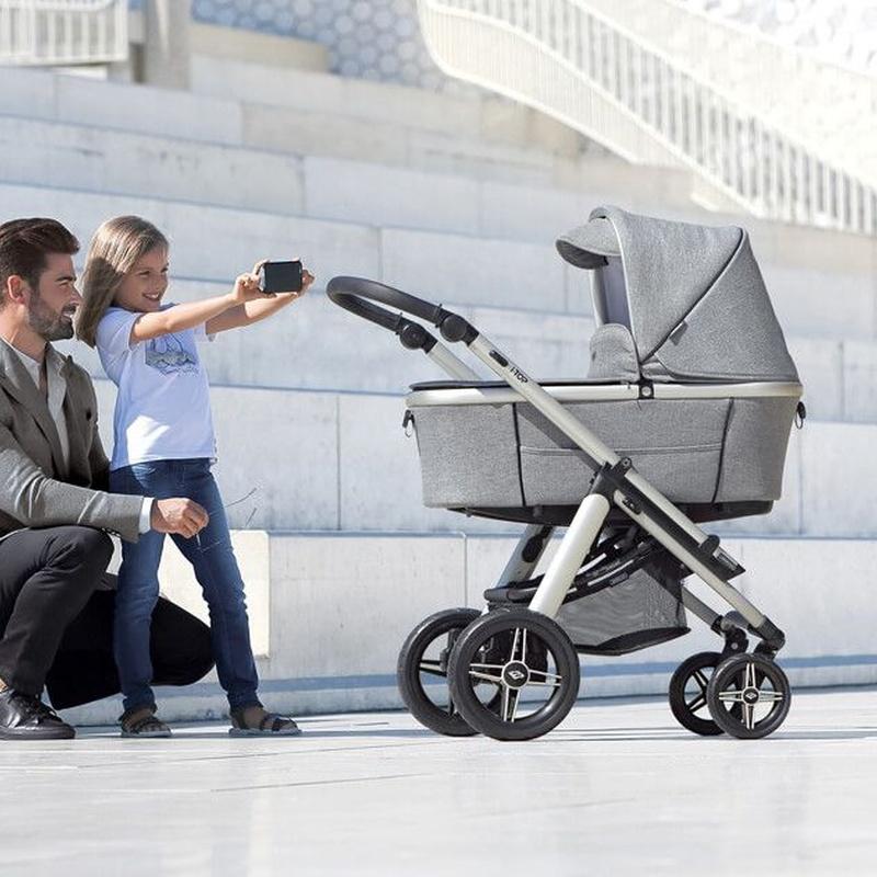 Bebecar I-Top: Productos de Todo para el Bebé García