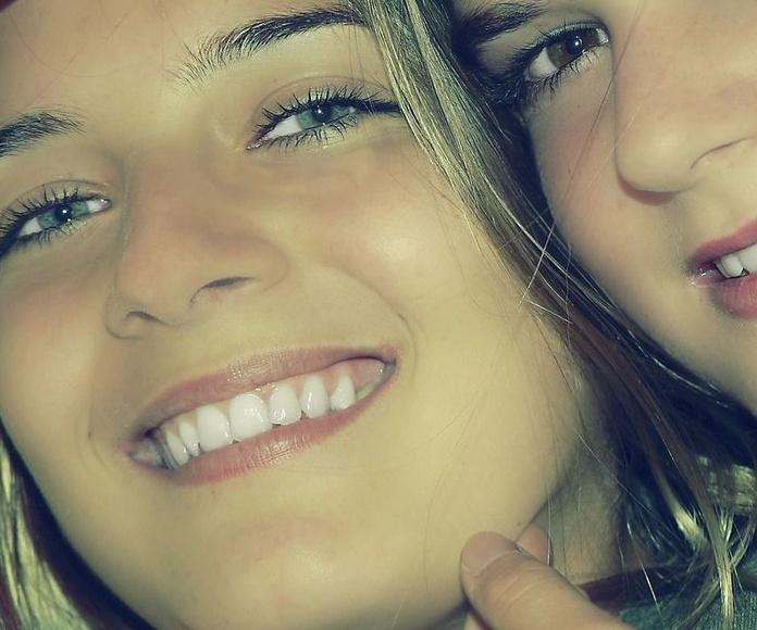 Día mundial de la sonrisa.