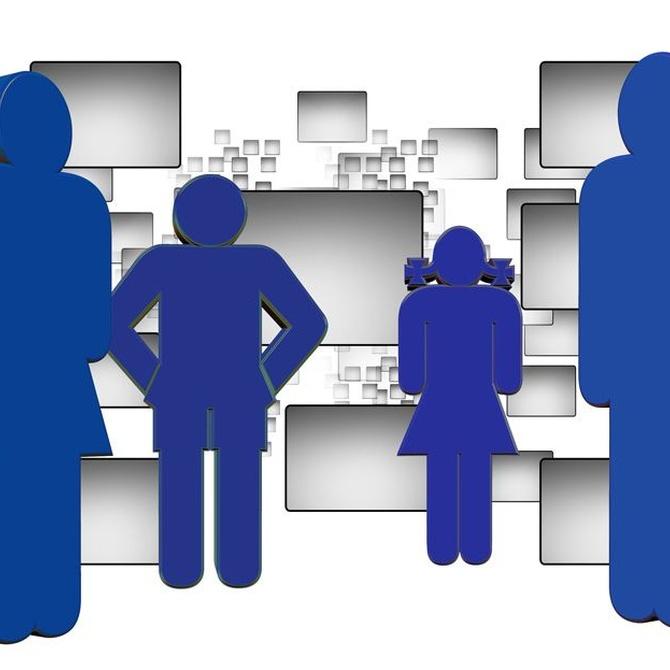 El sistema Red de la Seguridad Social
