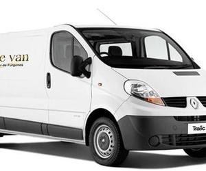 Renault Traficc