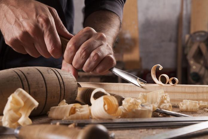 Carpintería (madera y metálica): Servicios de Maher Soluciones Express