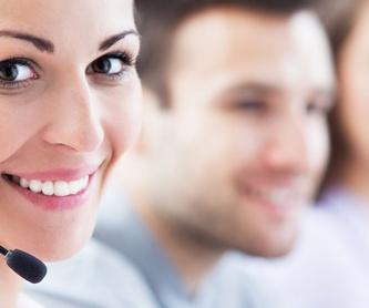 Servicio técnico AEG: Servicios de Servicio del Vallés