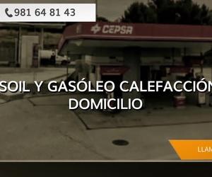Gasoil a domicilio A Coruña