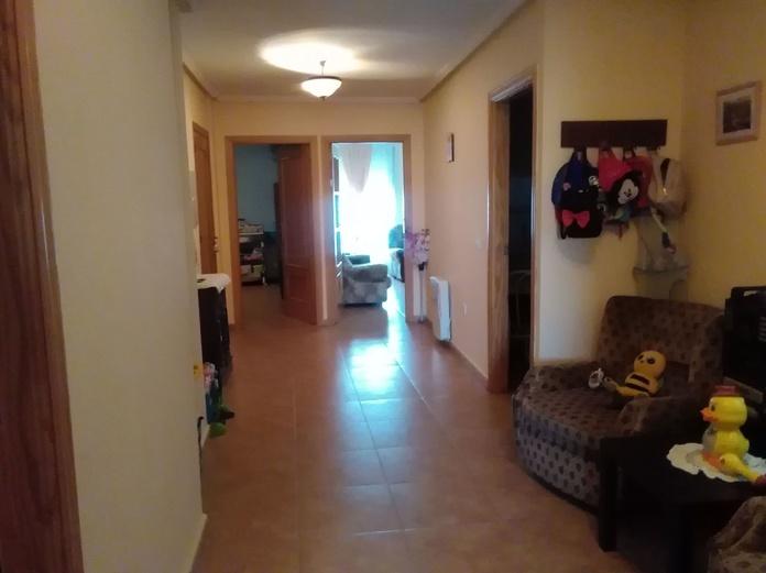 Venta de Piso calle Onda: Inmuebles de Inmobiliaria Minerva