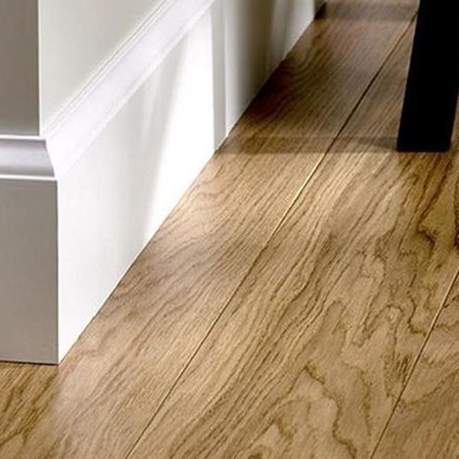 Diferentes modelos de suelos de madera