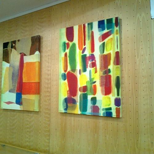 Enmarcar láminas Chamberí | X Amor al Arte
