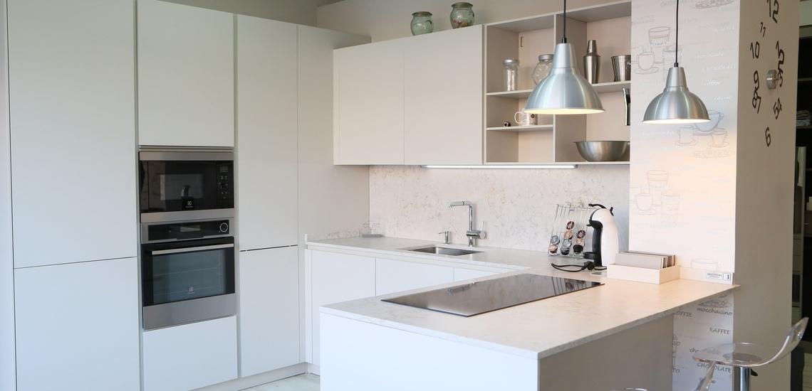 Reformas de cocinas en Getafe