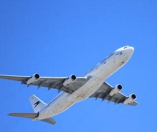 Consejos para viajes en avión transoceánicos