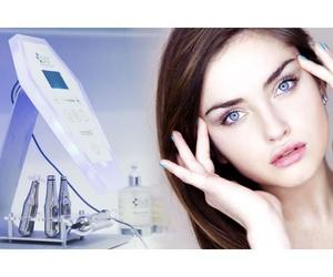 Tratamiento facial La Cápsula del Tiempo