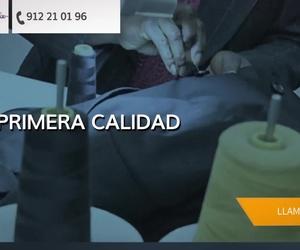 Arreglos de ropa en Tetuán, Madrid | La Aguja Fina
