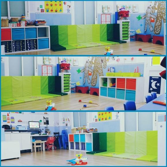 Atención socioeducativa: Servicios e Instalaciones de Kirikou Karavac  y el Sabio2