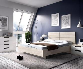 Sofás y sillones: Productos de Muebles y Electrodomésticos Mateos