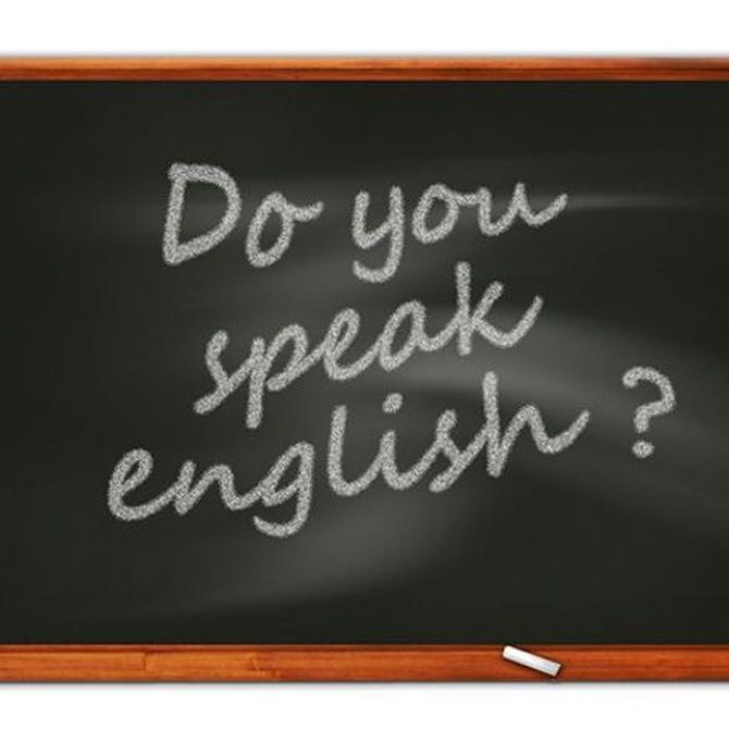 5 consejos para perfeccionar el inglés
