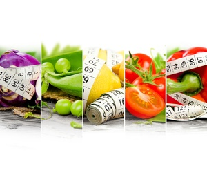 Servicio de nutrición y control de peso