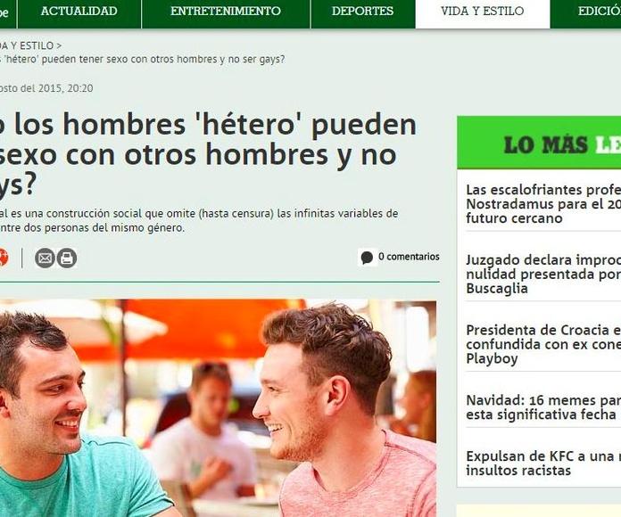 Nuevas publicaciones Sexualidad y pareja