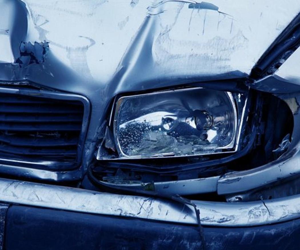 La importancia de hacer un parte en caso de accidente