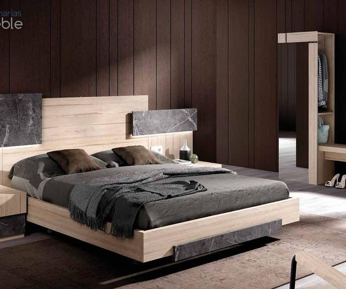 Novus - Dormitorio C-420